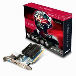 Grafička kartica Sapphire R5 230, 2GB GDDR3