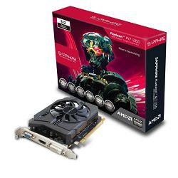 Grafička kartica Sapphire R7 250 512SP Edition, 2GB DDR3
