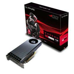 Grafička kartica Sapphire RX 470 OC, 4GB GDDR5,HDMI,3xDP