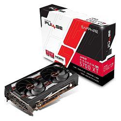 Grafička kartica Sapphire RX 5700XT Pulse, 8GB GDDR6