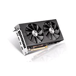 Grafička kartica Sapphire RX 570 Pulse, 4GB GDDR5