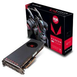 Grafička kartica Sapphire RX VEGA 56, 8GB HBM2, HDMI, 3xDP