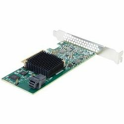 LSI controller RAID, LSI00346, 4-Port Int, 12Gb/s SATA+SAS, PCIe3.0 HBA