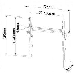 SBOX nosač PLB-4269T, 60-100