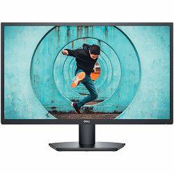 Monitor DELL S-series SE2722H 27in, 1920x1080, FHD, VA Antiglare, 16:9, 3000:1, 250 cd/m2, AMD FreeSync, 8ms/5ms/4ms, 178/178, HDMI (HDCP), VGA, Tilt, 3Y