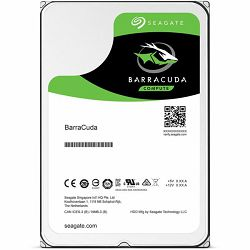 Tvrdi disk HDD Seagate mobile Barracuda Guardian (2.5/ 500GB/ SATA 6Gb/s/ rmp 5400)