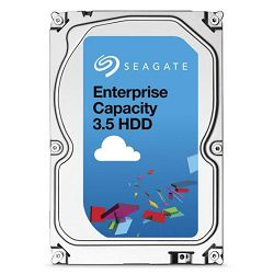 SEAGATE HDD Server Enterprise Capacity - 512n (3.5/1TB/128m/SATA 6Gb/s/7200rpm)