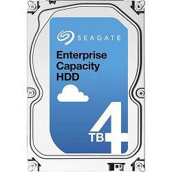 SEAGATE HDD Server Enterprise Capacity - 512e (3.5 / 4TB / 128m/ SATA 6Gb/s/ 7200rpm)