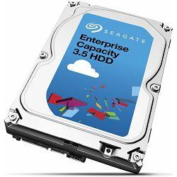 SEAGATE HDD Server Enterprise Capacity - 512e (3.5 / 6TB / 256m/ SATA 6Gb/s/ 7200rpm)
