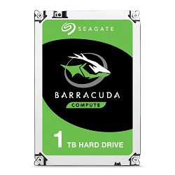 SEAGATE Desktop Barracuda 7200 1TB HDD 7200rpm SAT