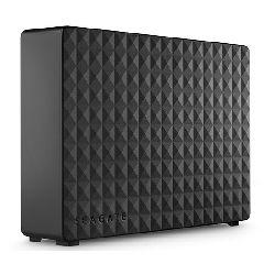 SEAGATE Expansion Desktop 8TB HDD USB3.0 8.9cm 3.5
