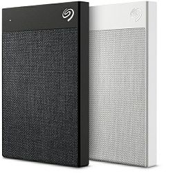 SEAGATE Backup Plus Ultra Touch 1TB USB 3.0 / USB