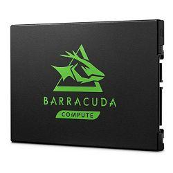 SEAGATE BarraCuda 120 SSD 250GB ZA250CM10003 SATA
