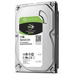 Tvrdi disk Seagate HDD, 1TB, 7200rpm, SATA 6, 64M