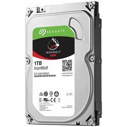 Tvrdi disk Seagate HDD, 1TB, 5900rpm, SATA 6, 64M