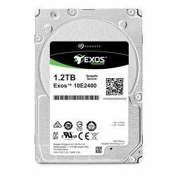 Seagate HDD, 1.2TB, 10krpm, 128MB, SAS