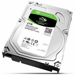 Tvrdi disk Seagate HDD, 2TB, 7200rpm, SATA-6, 64M