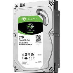 Tvrdi disk Seagate HDD, 2TB, 7200rpm, SATAII, 256