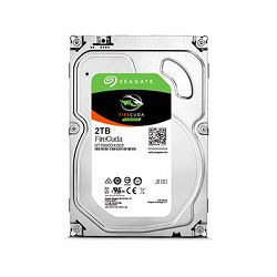 Tvrdi disk Seagate HDD, 2TB, 7200rpm, SATA 6, 64M