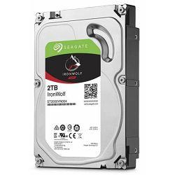 Tvrdi disk Seagate HDD, 2TB, 5900rpm, SATA 6, 64M