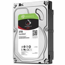 Tvrdi disk Seagate HDD, 3TB, 5900rpm, SATA 6, 64M