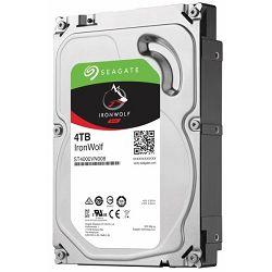 Tvrdi disk Seagate HDD, 4TB, 5900rpm, SATA 6, 64M