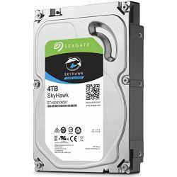 HDD, 4TB, low rpm, SATA 3, 64M