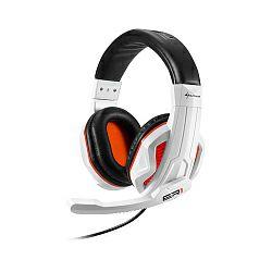 Sharkoon Rush ER1 stereo slušalice sa mikrofonom