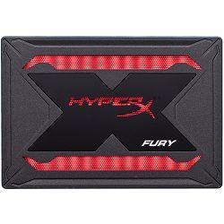 SSD Kingston 240G HyperX Fury SHFR SATA3 2.5