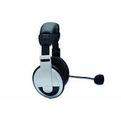 Slušalice Ednet Stereo Multimedia Headset