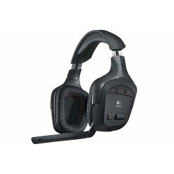Slušalice Logitech Gaming Wireless G930