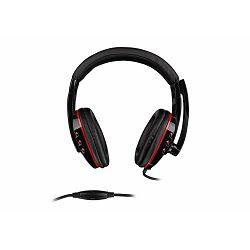 Slušalice GENESIS H12 gaming headset