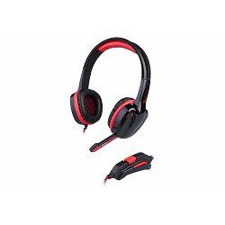 Slušalice GENESIS H22 gaming headset