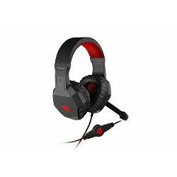 Slušalice GENESIS H49 gaming headset