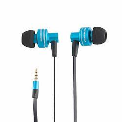 Slušalice MODECOM MC-141, plave