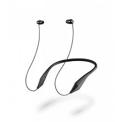 Slušalice PLANTRONICS BackBeat 100, Bluetooth, crne