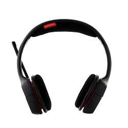 Slušalice PLANTRONICS GameCom 318, crne