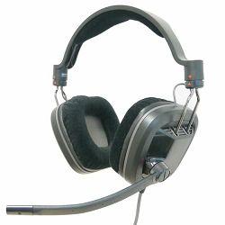 Slušalice PLANTRONICS GameCom 388, crne