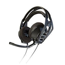 Slušalice PLANTRONICS RIG500, 3,5mm, crne
