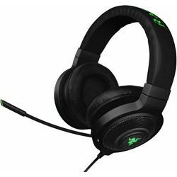 Slušalice RAZER Kraken USB, 7.1, crne