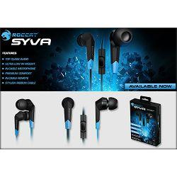 Slušalice ROCCAT Syva , in ear