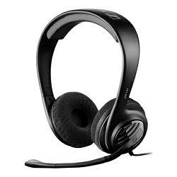 Slušalice Sennheiser GSP 107, Gaming, crne