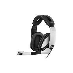 Slušalice Sennheiser GSP 301, Gaming, bijele