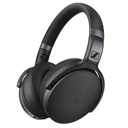 Slušalice SENNHEISER HD 4.40 BT, bežične, mikrofon, crne