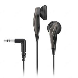 Slušalice Sennheiser MX 375 Street, crne