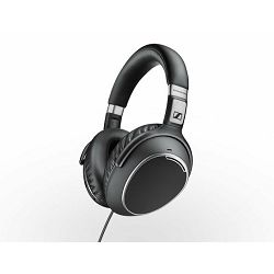 Slušalice SENNHEISER PXC 480, Noise cancellation, crne