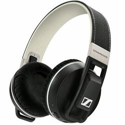 Slušalice Sennheiser URBANITE XL WIRELESS, crne