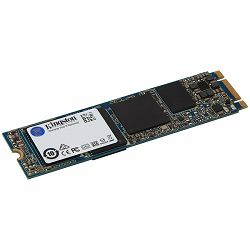 Kingston SSD 120GB SSDNow M.2 SATA 6Gbps (Single Side), EAN: 740617248937