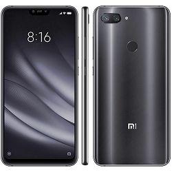 Smartphone XIAOMI Mi 8 Lite, 6.26