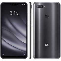 Mobitel XIAOMI Mi 8 Lite, 6.26